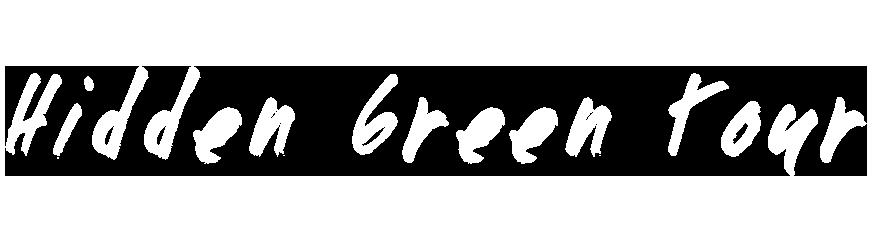 Hidden Green Tour